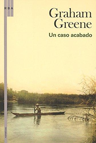9788498675283: UN CASO ACABADO (Spanish Edition)