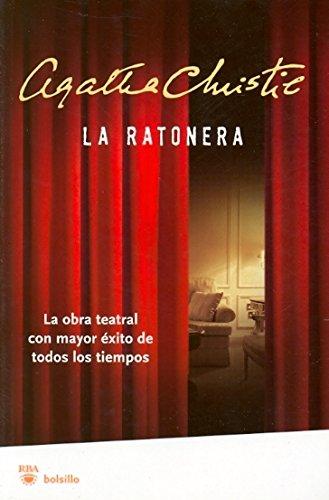 9788498675658: La Ratonera