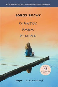 9788498675764: Cuentos para pensar (Libro +CD) (Spanish Edition)