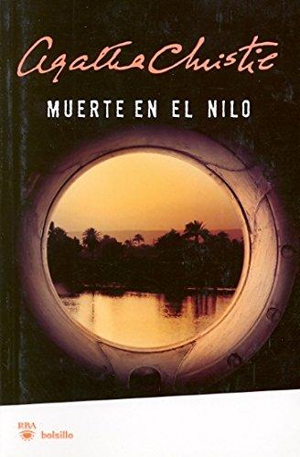 9788498675801: Muerte en el Nilo / Death on the Nile (Spanish Edition)