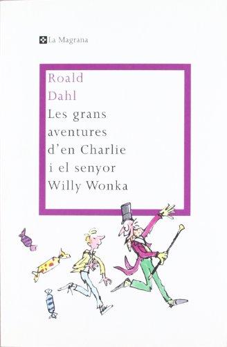 9788498675887: Les grans aventures d' en charlie i el