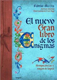 9788498676174: El nuevo gran libro de los enigmas