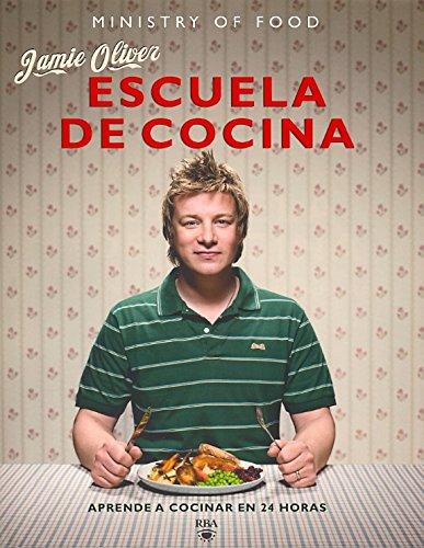 Escuela de cocina / Jamie's Ministry of