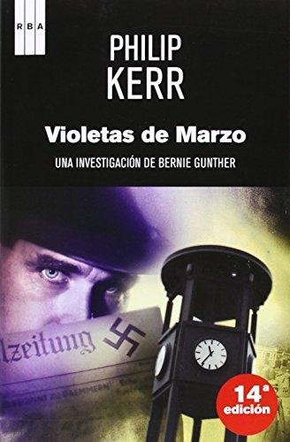 9788498676648: VIOLETAS DE MARZO-RUSTICA