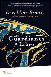 9788498676785: Los guardianes del libro (FICCION)