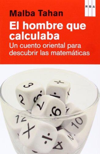 9788498676907: El Hombre Que Calculaba (DIVULGACIÓN)