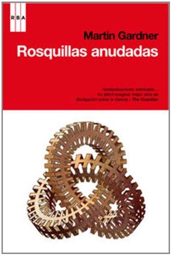 9788498676921: Rosquillas Anudadas