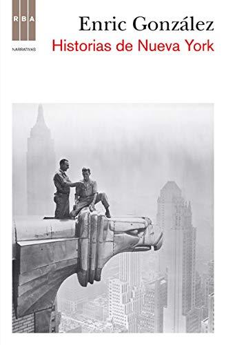 9788498677201: Historias de Nueva York