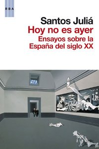 9788498677836: Hoy no es ayer