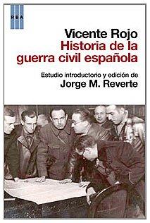 9788498677843: Historia de la Guerra Civil Espanola