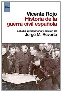 9788498677843: Historia de la guerra civil espa�ola