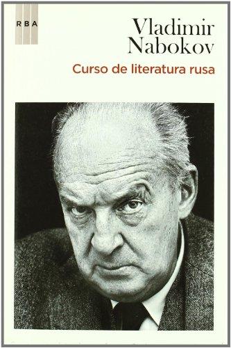 9788498677980: CURSO DE LITERATURA RUSA