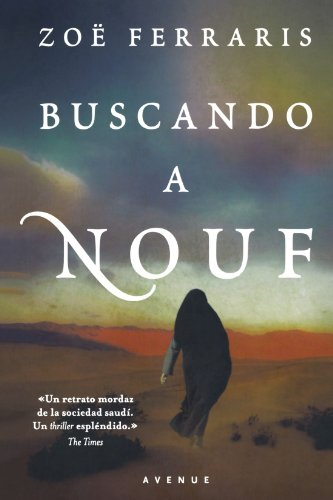 9788498678116: Buscando a Nouf (Finding Nouf) (Spanish Edition)