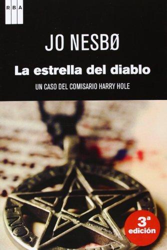 9788498678338: La estrella del diablo: Un caso del comisario Harry Hole (Spanish Edition)