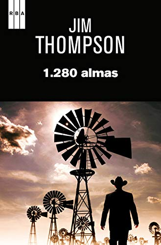 9788498678451: 1.280 almas (Spanish Edition)