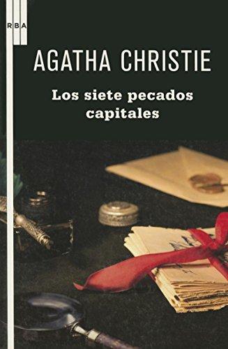 9788498678772: Los siete pecados capitales (Spanish Edition)