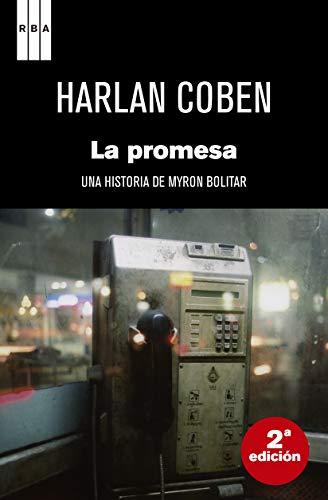 9788498678802: PROMESA,LA-NUEVA EDICION
