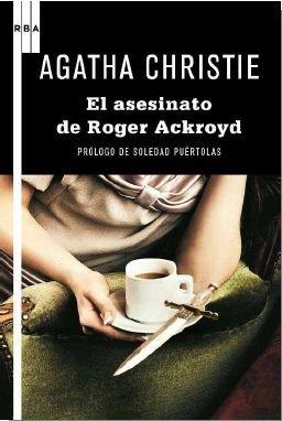9788498678895: El asesinato de roger ackroyd (AGATHA CHRISTIE 125A)