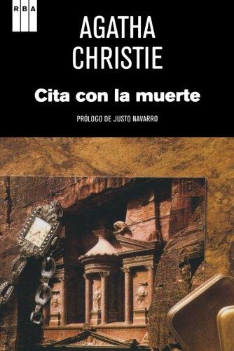 9788498678918: Cita con la muerte (Spanish Edition)