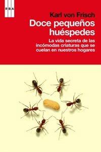 9788498679045: Doce pequeños huéspedes (Spanish Edition)