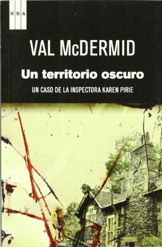 9788498679779: Un territorio oscuro: Un caso de la inspectora Karen Pirie (Spanish Edition)