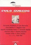 9788498682007: CULO SUBIDO Y OTROS RELATOS DE HUMOR