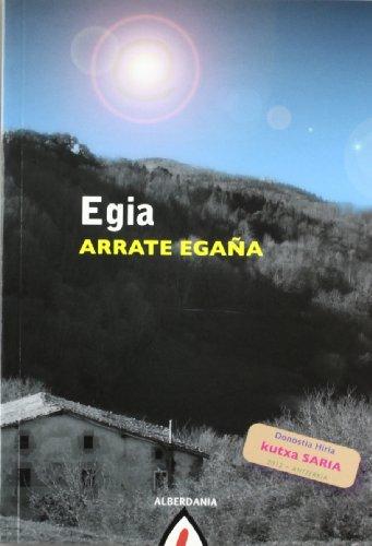 9788498683646: Egia