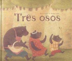 9788498710014: Tres osos