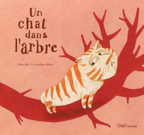 9788498710113: un chat dans l'arbre