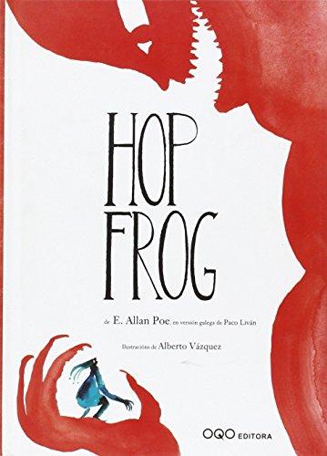 9788498710335: Hop-Frog (De 7 a 12 anos)