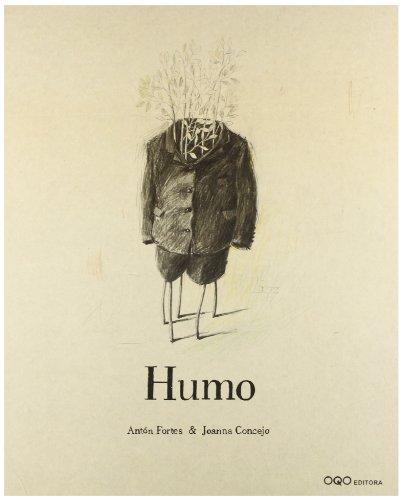 9788498710595: Humo (Qontextos)