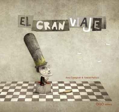9788498710670: El gran viaje/ The Grand Trip (Spanish Edition)