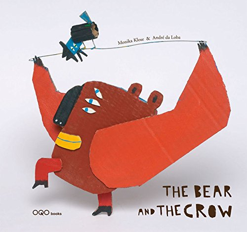 9788498711158: the bear and the crow