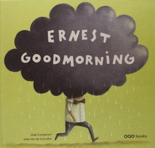 9788498711882: Ernest Goodmorning