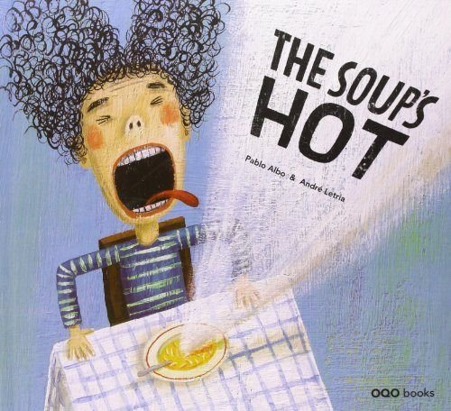 9788498711899: The soups hot