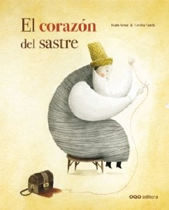 El corazon del sastre / The Tailor's Heart (Spanish Edition): Txabi, Arnal