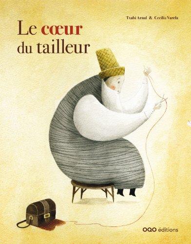 9788498712612: Le Coeur du Tailleur