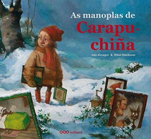9788498712865: AS MANOPLAS DE CARAPUCHI¥A (G) (CARTONE)