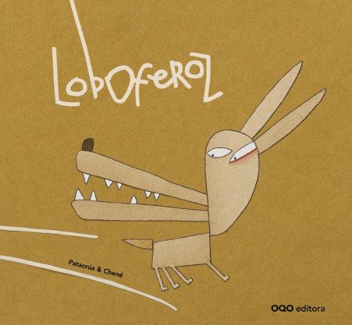9788498713268: Lobo feroz / Fierce Wolf (Spanish Edition)
