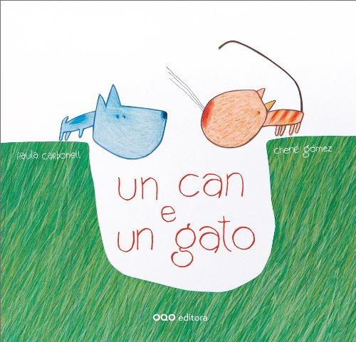 9788498713619: UN CAN E UN GATO