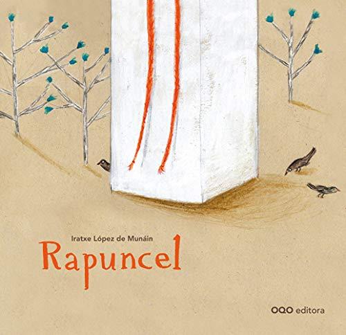 9788498713701: Rapuncel / Rapunzel (O) (Spanish Edition)