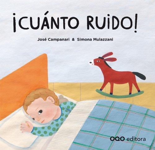 9788498713961: ¡Cuánto ruido! / Much Noise! (NanOQOs) (Spanish Edition)