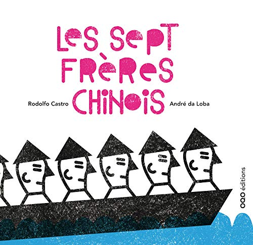 9788498714135: Les sept frères chinois