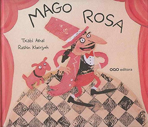 9788498714487: Mago Rosa / Pink Wizard (Spanish Edition)