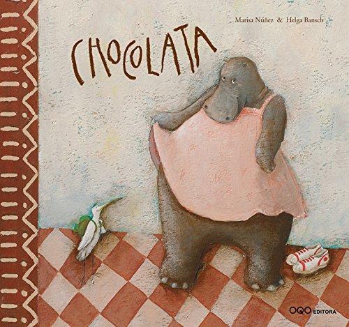 9788498714845: Chocolata / Chocolate