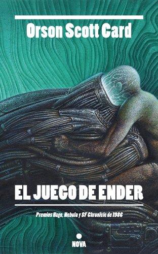 El juego de Ender (Ender Wiggins Quartet) (Spanish Edition): Orson Scott-Card