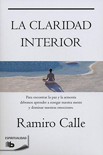 9788498720303: Claridad interior, La (Divulgacion) (Spanish Edition)