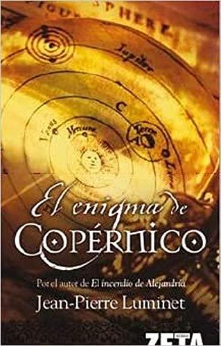 9788498720402: Enigma del Copernico, El (Spanish Edition)