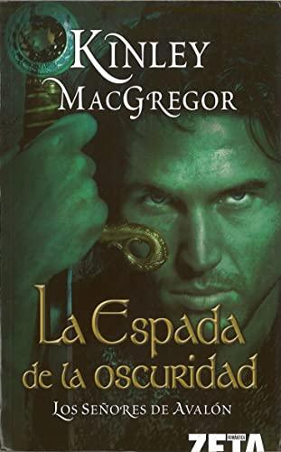 9788498720440: Espada de la oscuridad, La (Spanish Edition)