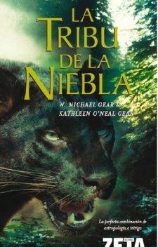 9788498720617: LA TRIBU DE LA NIEBLA (BEST SELLER ZETA BOLSILLO)